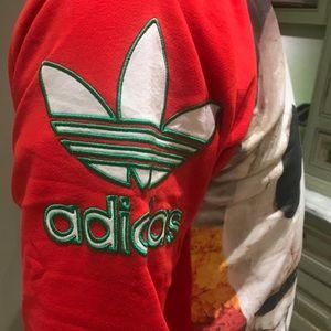 Adidas original.